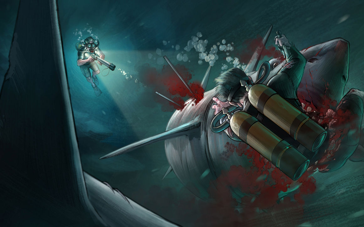 Depth_PosterArt_03_Divers_Sharks_and_Speargun03.jpg